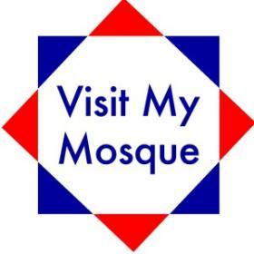 Visit My Mosque #VisitMyMosque