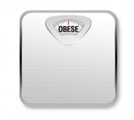 The burden of unnecessary weight